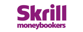 Skrill/Moneybookers